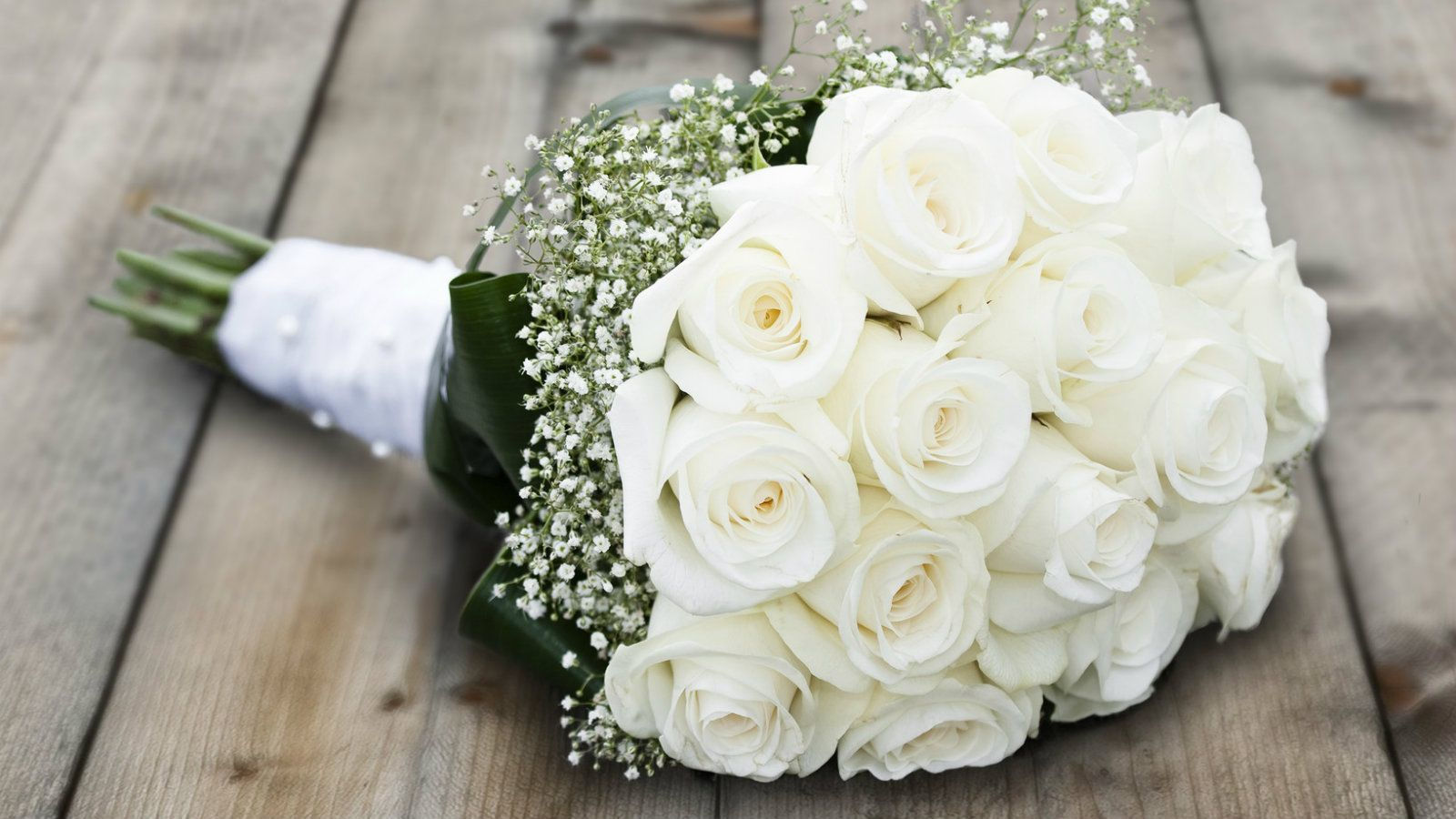 Pleasanton Wedding Venues - Bouquet
